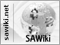 SAWIKI - The only user edited Salvation Army knowledge base on the web!